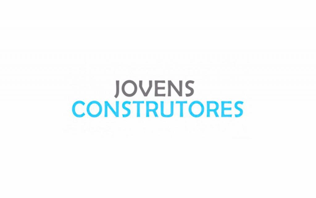PROJETO JOVENS CONSTRUTORES NO COMPLEXO DO ALEMÃO