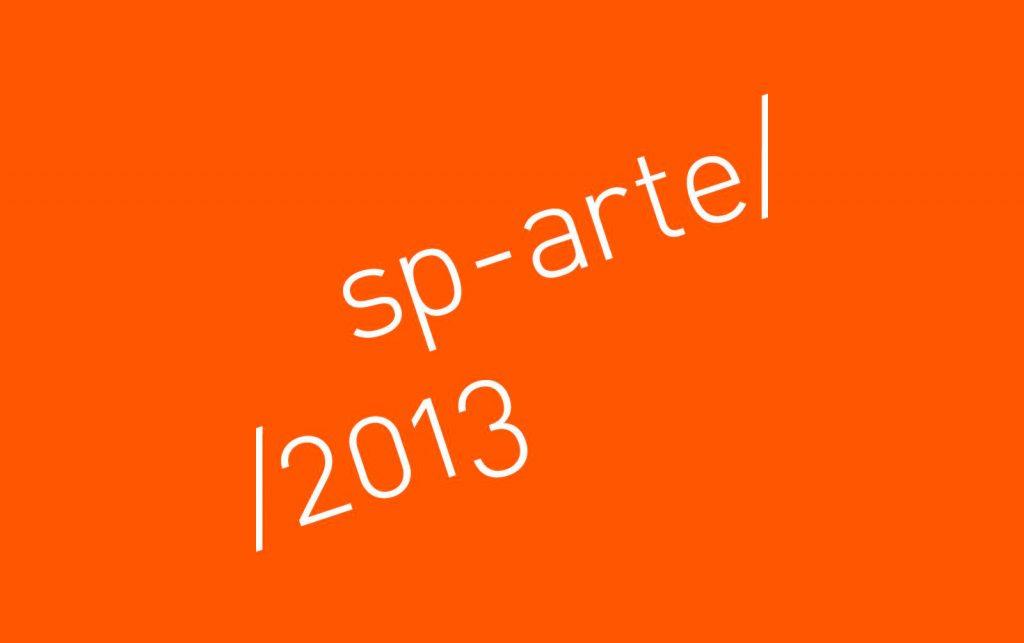 OI FUTURO NA SP-ARTE 2013