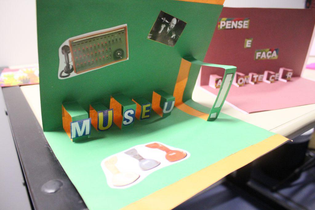 MUSEU – PROGRAMAÇÃO ESPECIAL DE MAIO