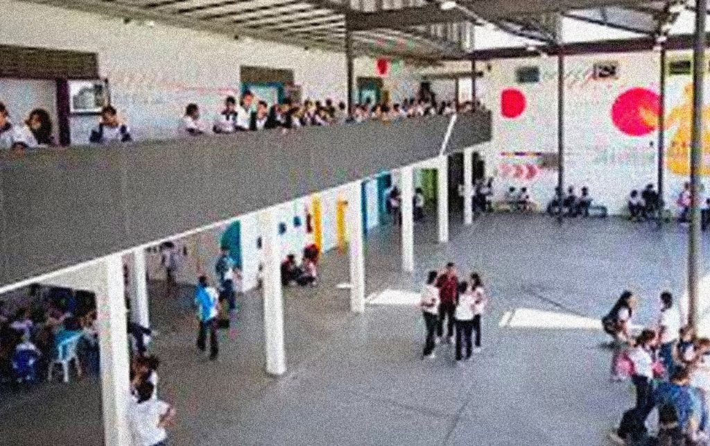 NAVE RECIFE – PRIMEIRO LUGAR NO IDEPE 2012