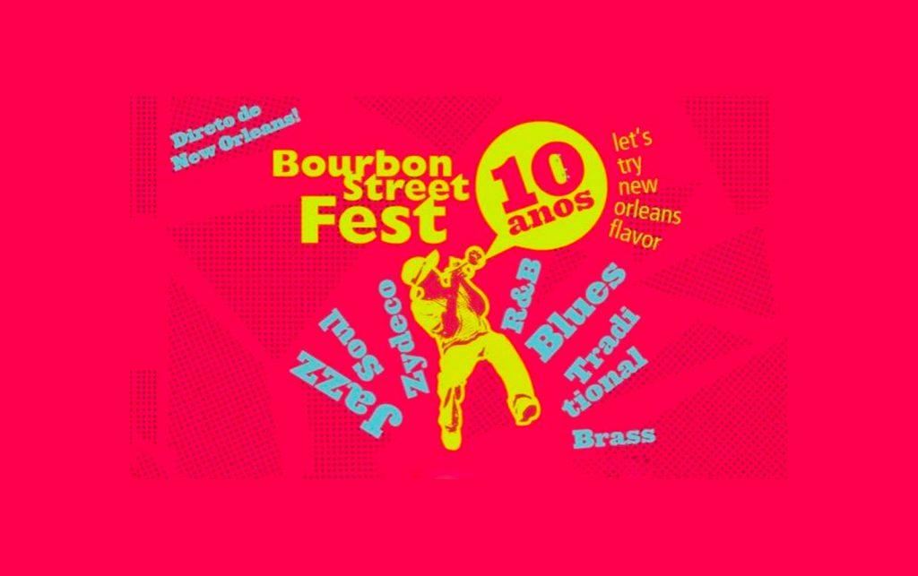BOURBON STREET FEST ACONTECEU EM 2012 COM O APOIO OI FUTURO