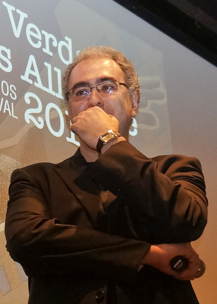 AMIR LABAKI