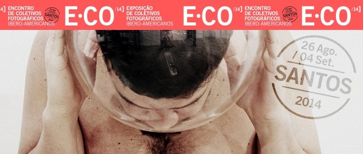 E.CO – ENCONTRO INTERNACIONAL DE COLETIVOS FOTOGRÁFICOS