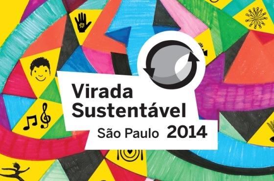 VIRADA SUSTENTÁVEL 2014