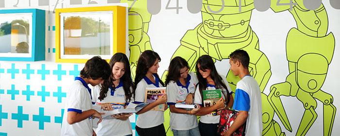Quer estudar no NAVE Recife? As inscrições para o processo seletivo 2021 estão abertas!
