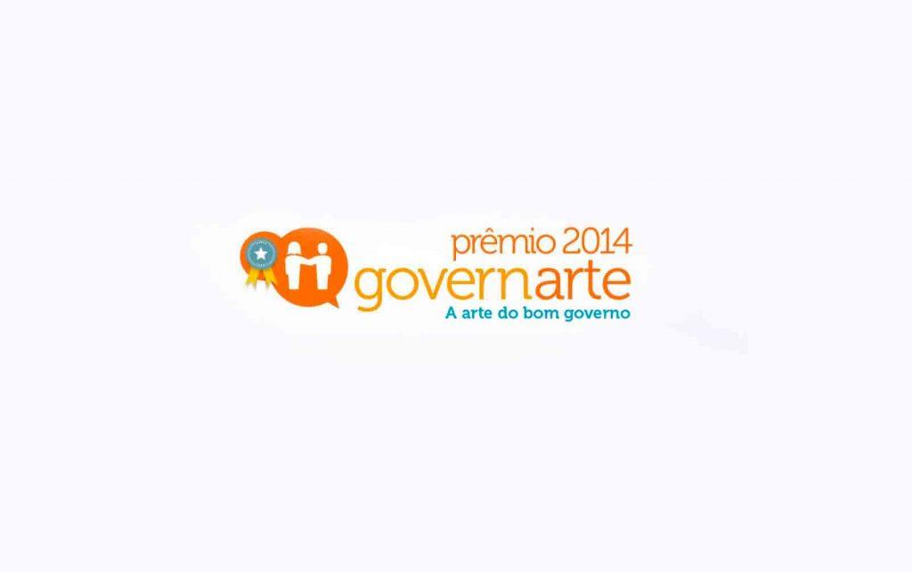"""VOTE NO NAVE PARA O PRÊMIO """"GOVERNARTE: A ARTE DE UM BOM GOVERNO"""""""