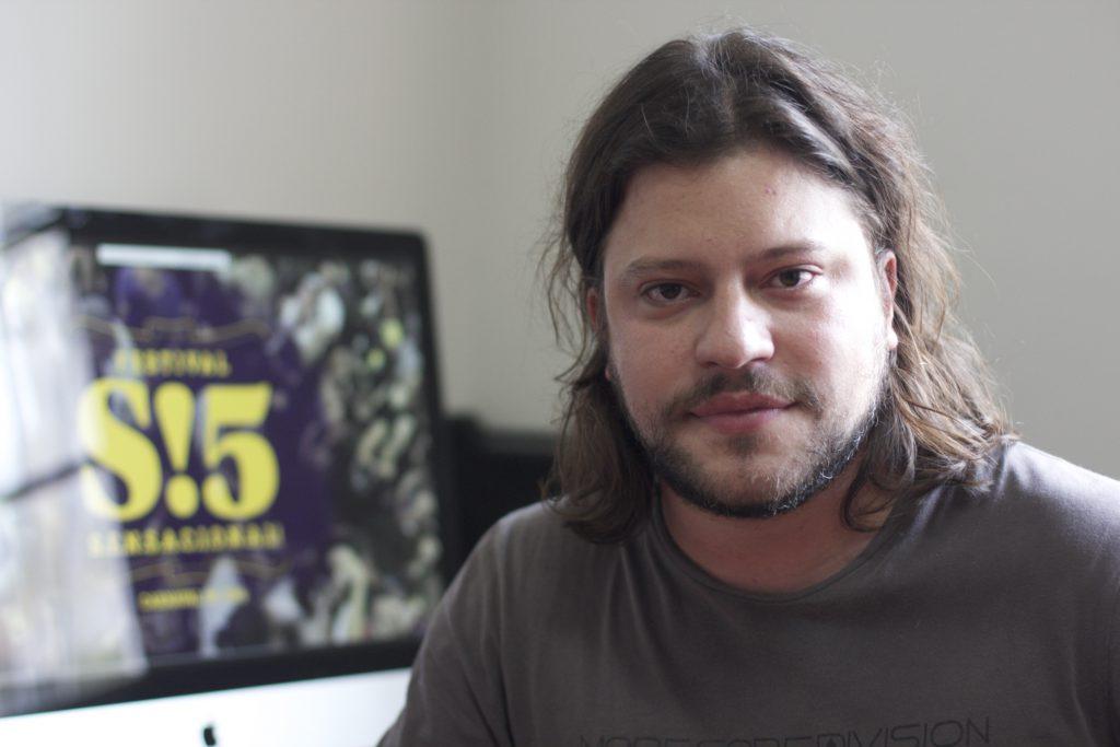 GABRIEL ASSAD E O FOMENTO DA CENA MUSICAL AUTORAL DE BH