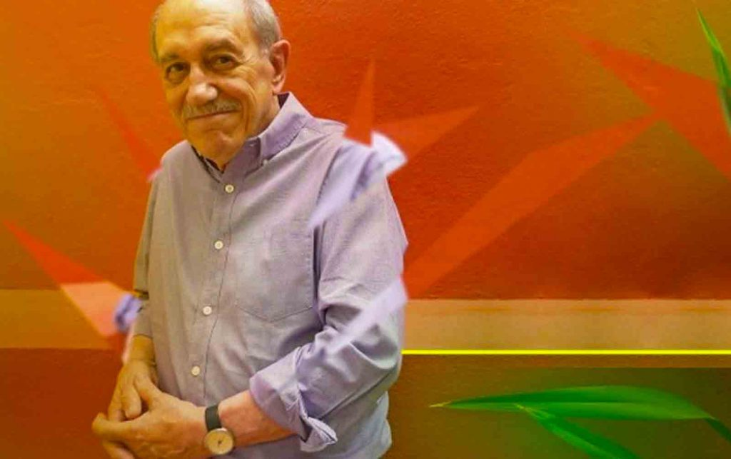Acompanhe via streaming a palestra do antropólogo argentino Néstor García Canclini