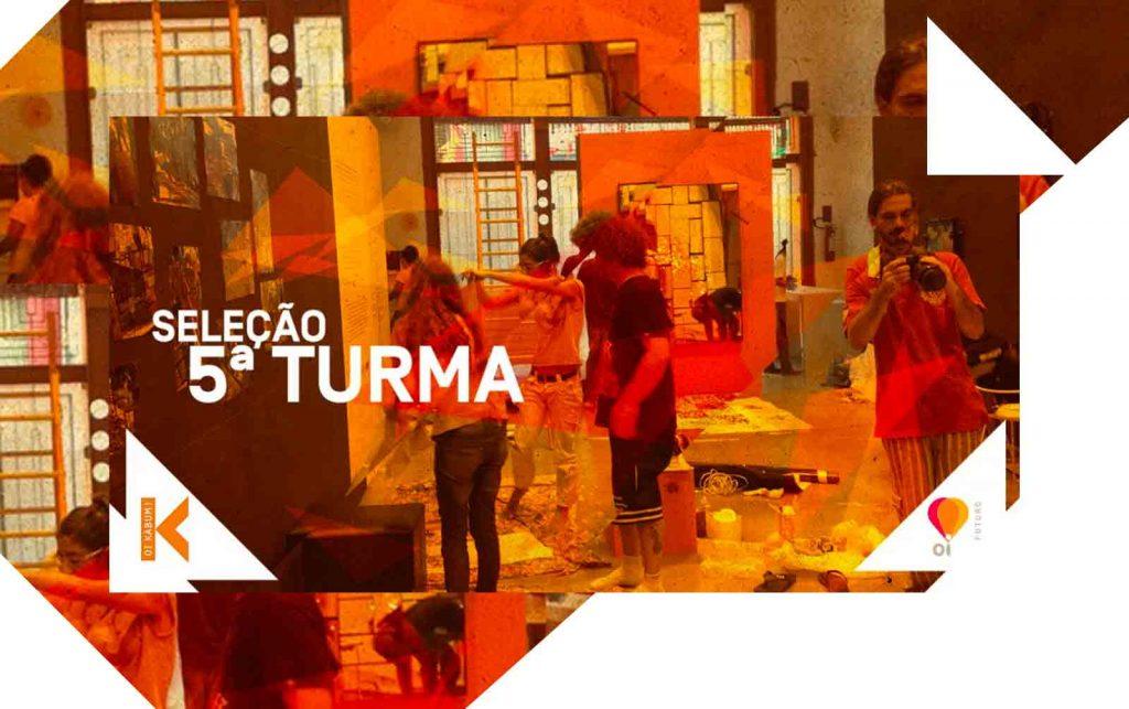 Inscrições abertas para a Oi Kabum! Recife