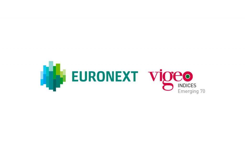 Oi entra para o índice Euronext
