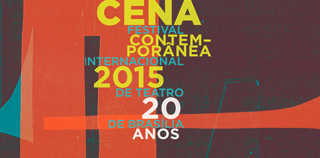 16º Festival Cena Contemporânea