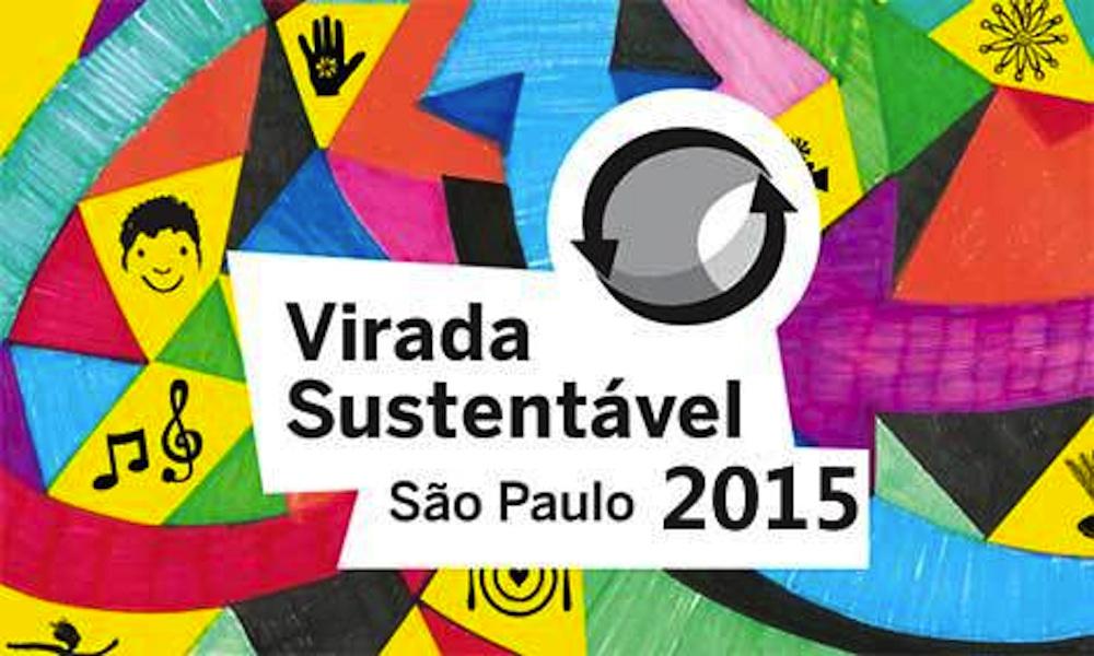 Virada Sustentável – (Re) Ciclo Musical