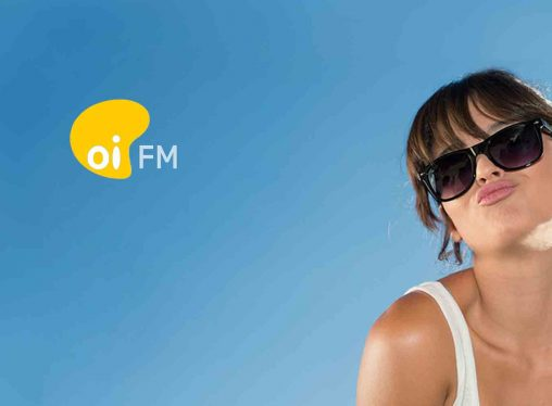 Oi FM ganha novos conteúdos em música, esportes e cultura