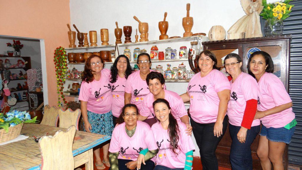 Amina comemora 11 anos de fundação