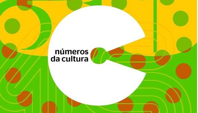 Confira a base de dados do Seminário Números da Cultura!