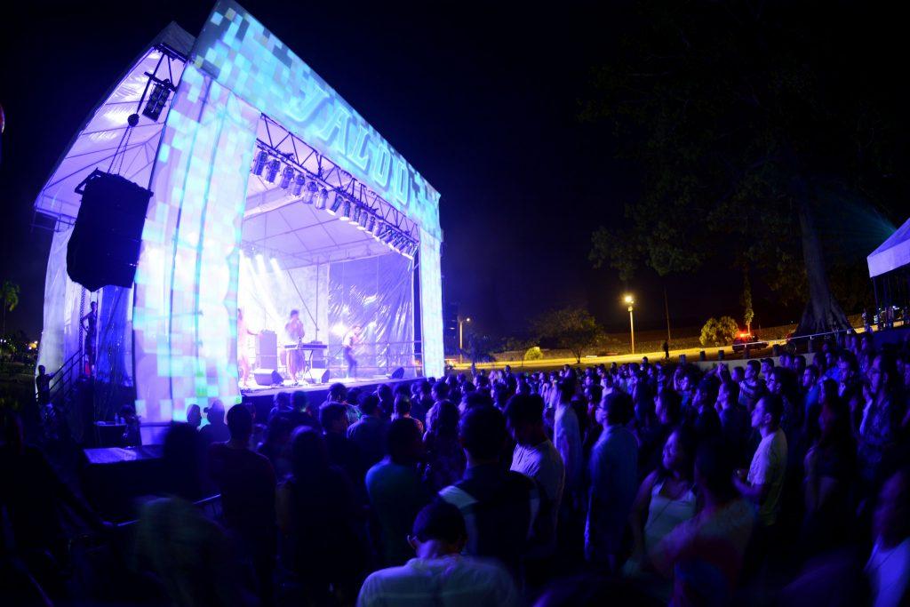 FESTIVAL SE RASGUM (PA)