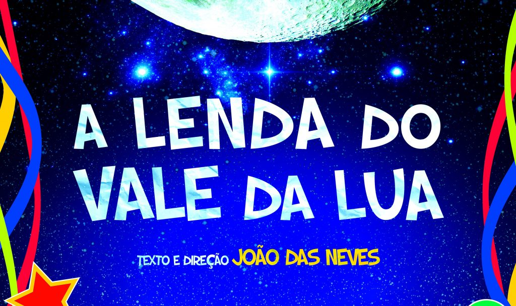 A Lenda do Vale da Lua