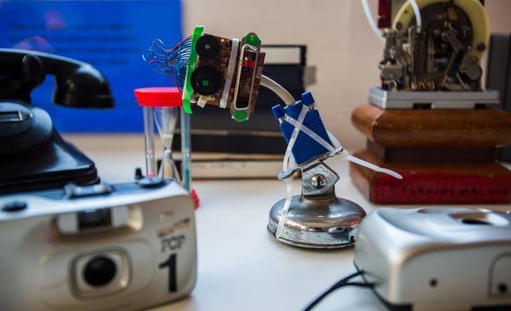 Nesta terça, dia 26/01, tem mais Teatro dos Objetos no Museu das Telecomunicações!