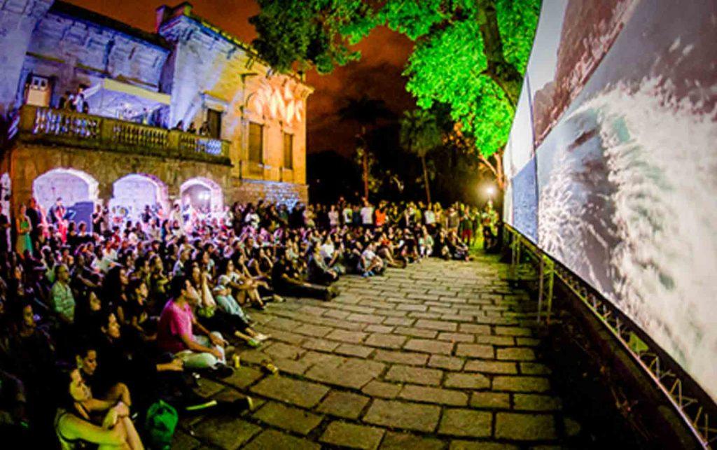 Oi Futuro divulga programação 2016 dos centros culturais
