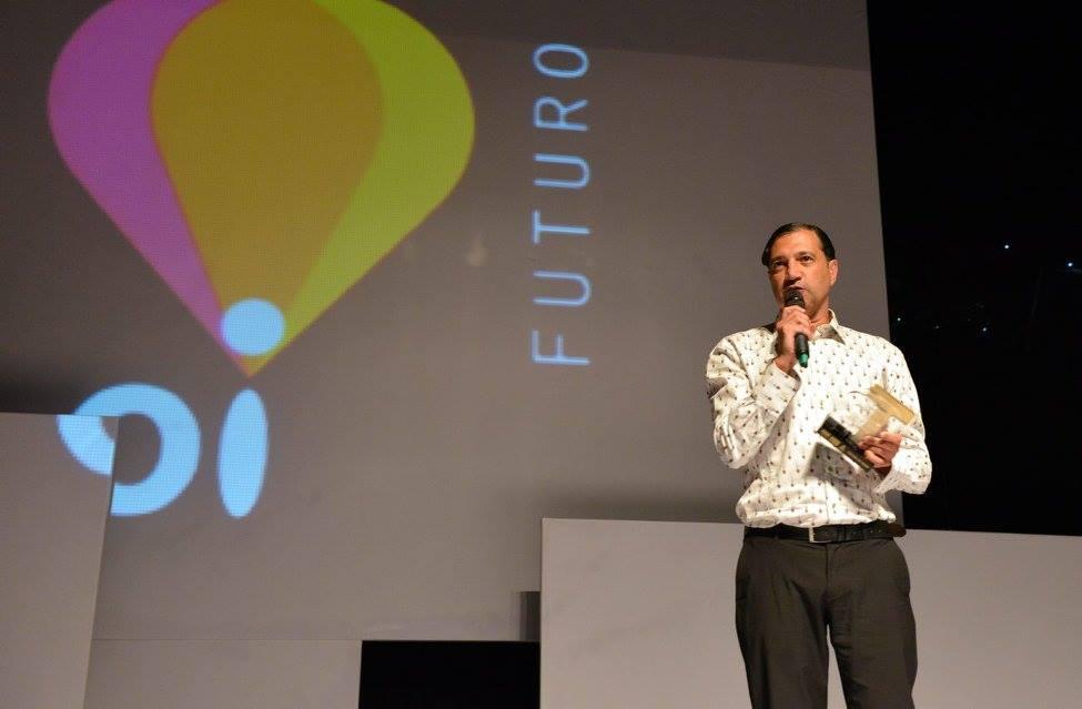 Oi Futuro recebe prêmios por seus espetáculos