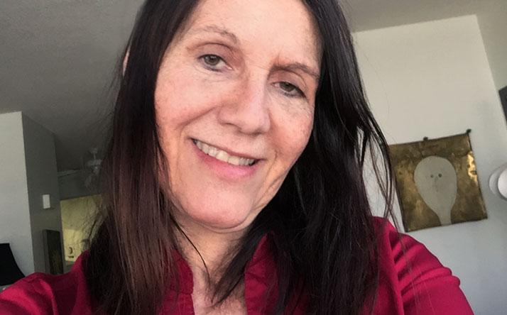 """""""AMOR"""" – Entrevista com Denise Carvalho"""