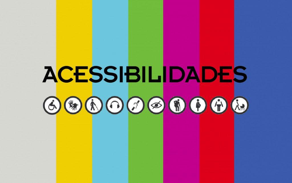 Lançamento do Caderno Acessibilidades no Rio