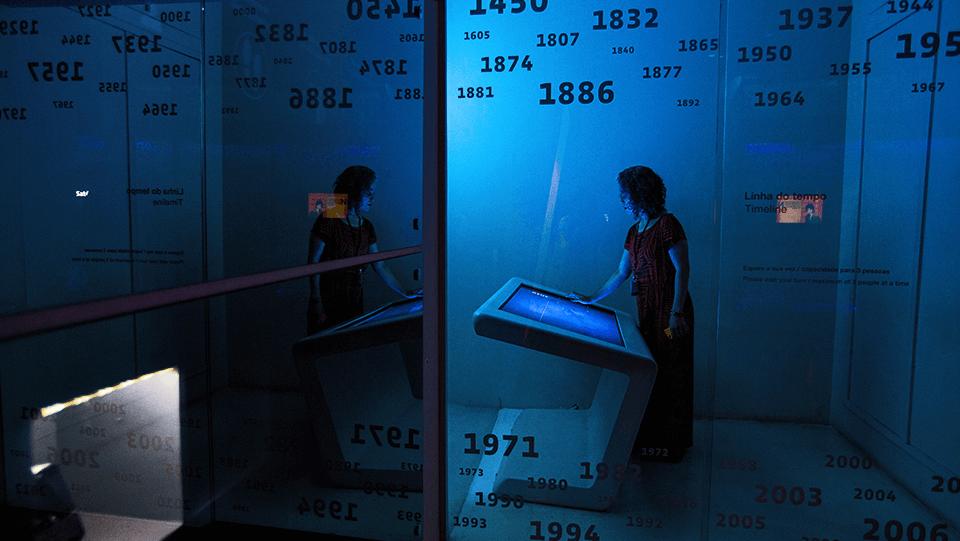 14ª SEMANA NACIONAL DE MUSEUS – DE ENCONTRO AO MAR