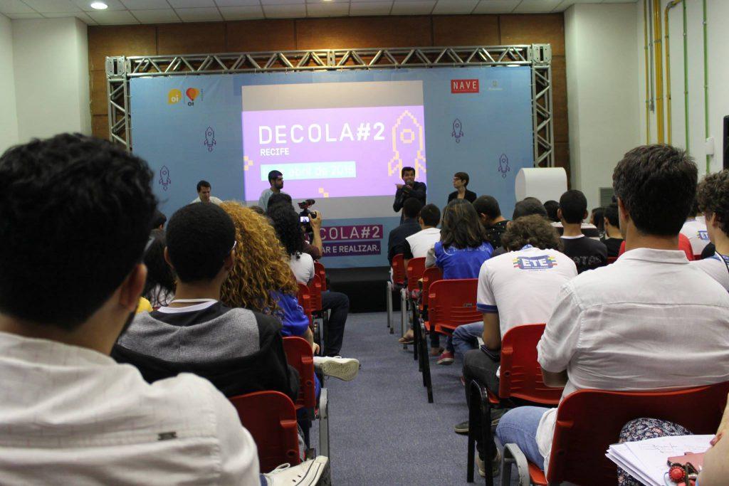 Decola em Recife: soluções inovadoras