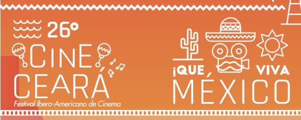 Festival Ibero-Americano de Cinema – 26º Cine Ceará (CE)