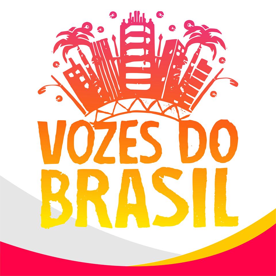 FESTIVAL VOZES DO BRASIL