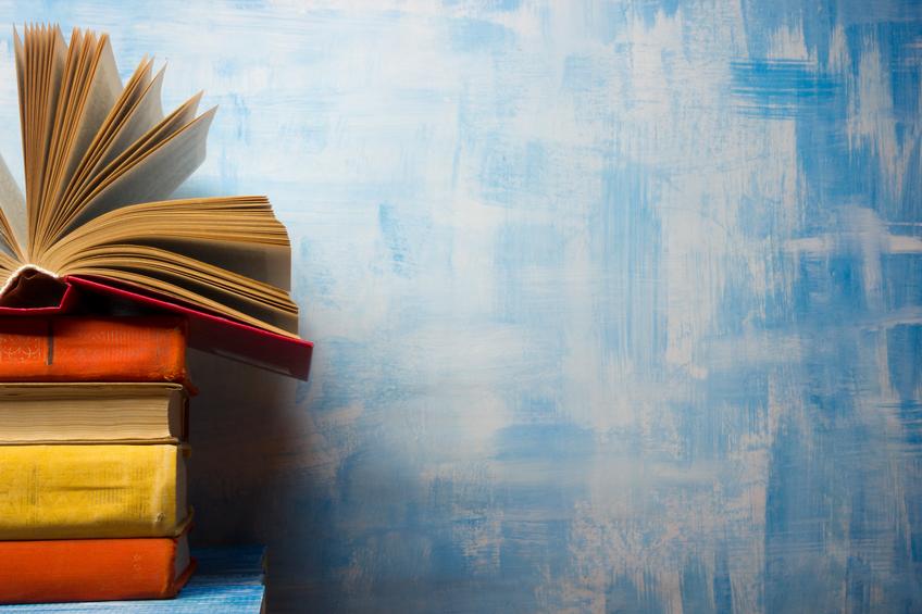 Feira de troca de livros