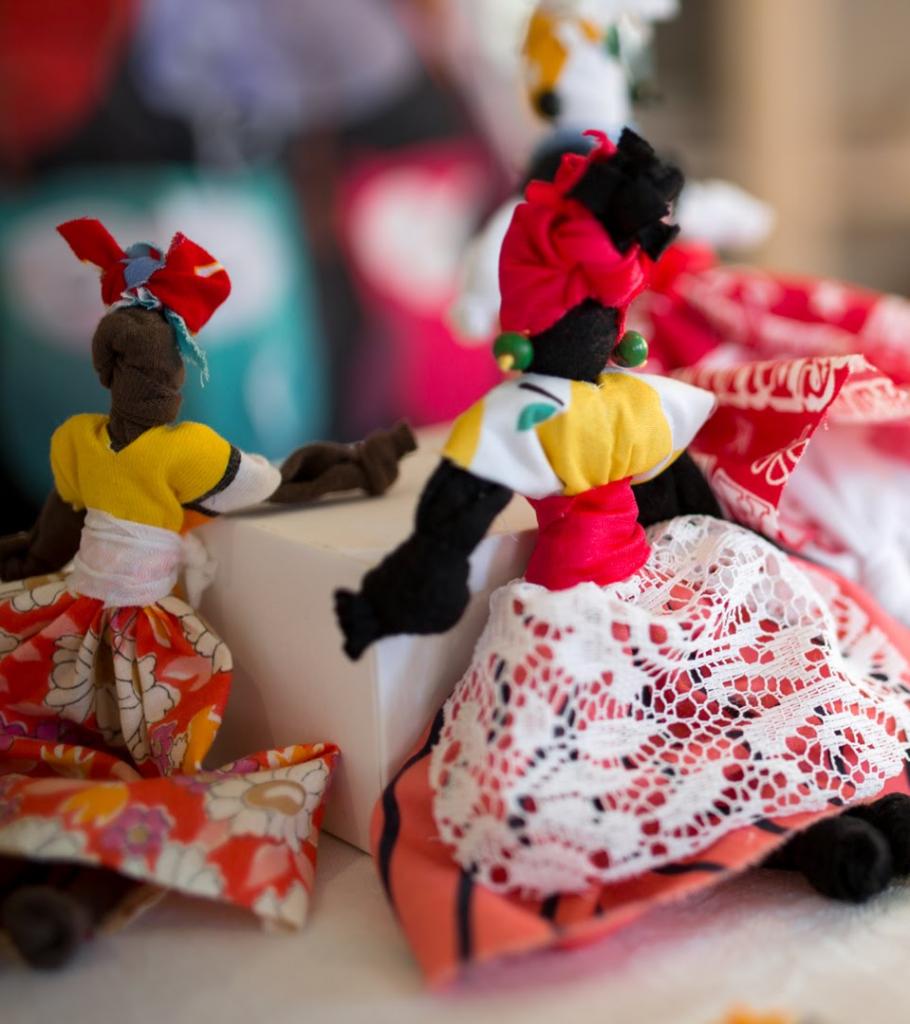 SEMANA DA CONSCIÊNCIA NEGRA | Oficina de Bonecas Abayomis
