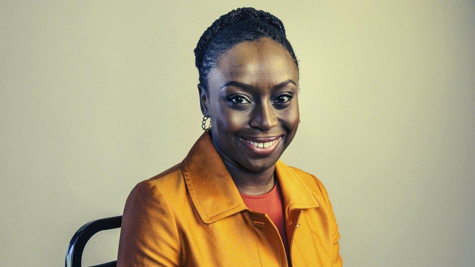 SEMANA DA CONSCIÊNCIA NEGRA | Hora do Livro: Chimamanda Ngozi Adichie