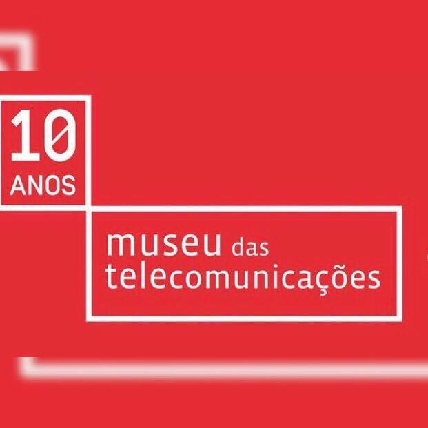 HIPERLINK – 10 ANOS DO MUSEU DAS TELECOMUNICAÇÕES