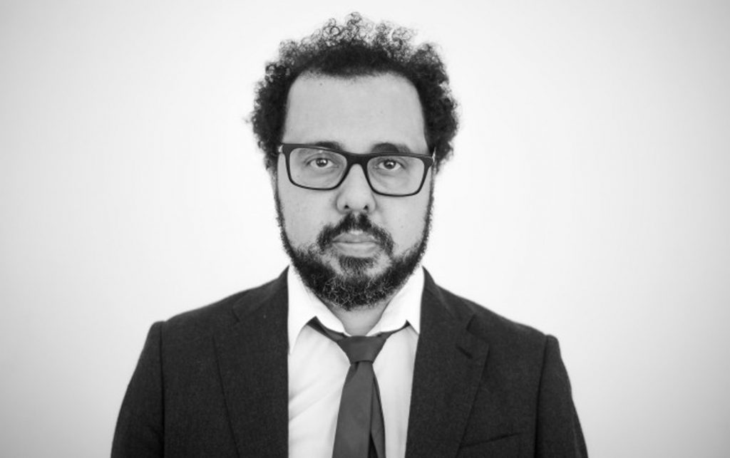 Dodô Azevedo exibe vídeoinstalação nos 10 anos do Museu das Telecomunicações