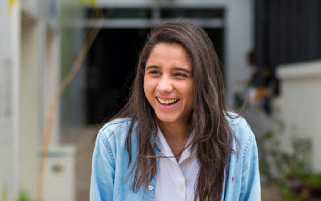 Humans of NAVE | Tinha um NAVE no meio do caminho