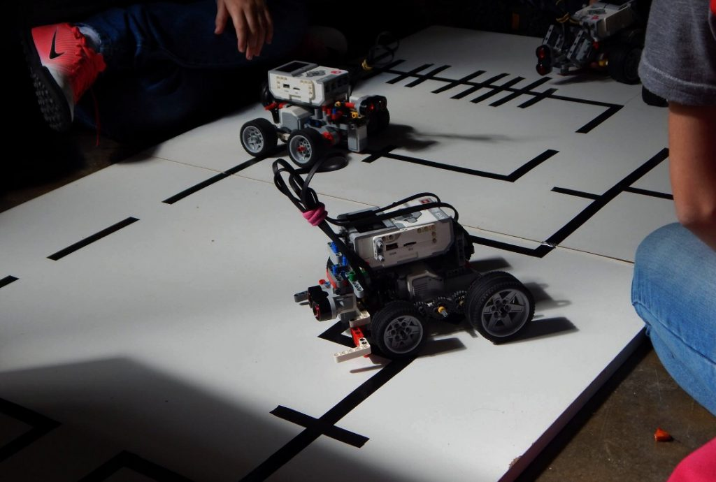 A robótica que salva vidas