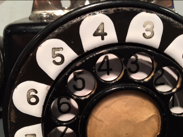 CONSTRUINDO MEU TELEFONE