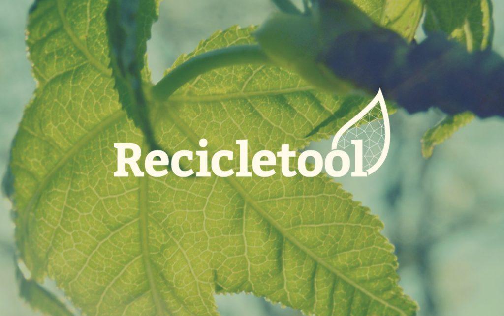 Labora | Conheça o Recicletool
