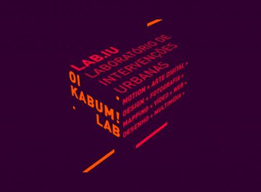 De cara e casa novas: Oi Kabum! inaugura laboratório de arte e tecnologia para intervir no espaço urbano
