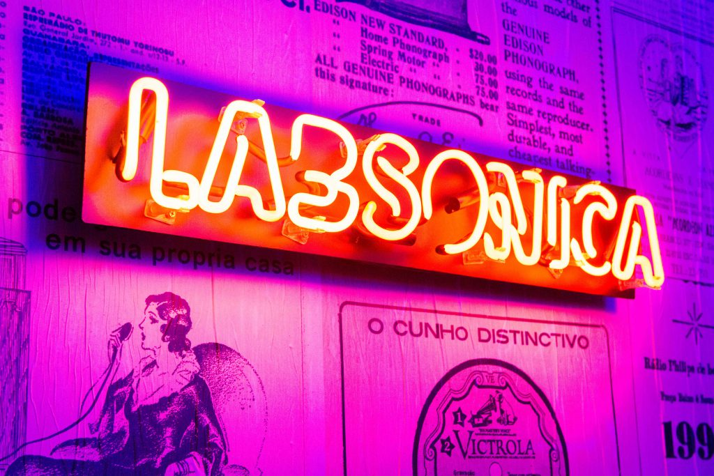 Conheça o LabSonica, nosso lab de experimentação sonora
