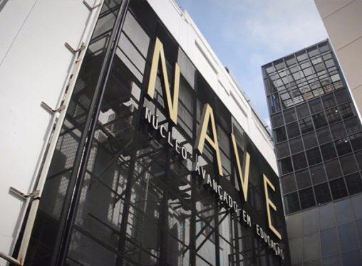 Quer estudar no NAVE Rio? As inscrições estão abertas!