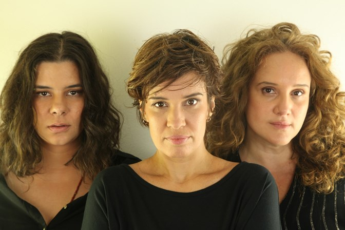 Lançamento do clipe Cinelândia – Banda Chicas