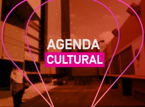 Veja a programação de outubro do Centro Cultural
