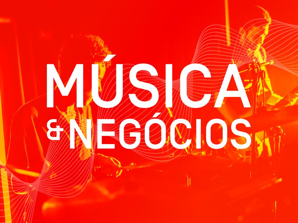 Oi Futuro lança edição especial do curso Música & Negócios em parceria com a PUC – Rio