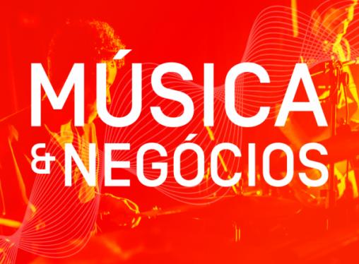 Curso Música & Negócios: Empreendedorismo e Inovação