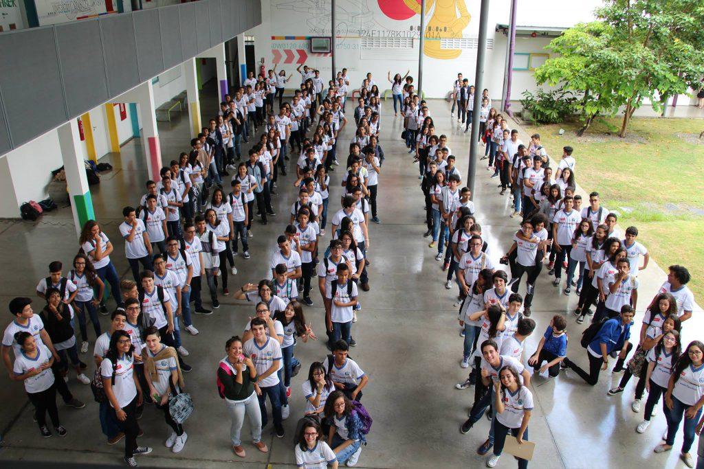 Abertas as inscrições para estudar no NAVE Recife