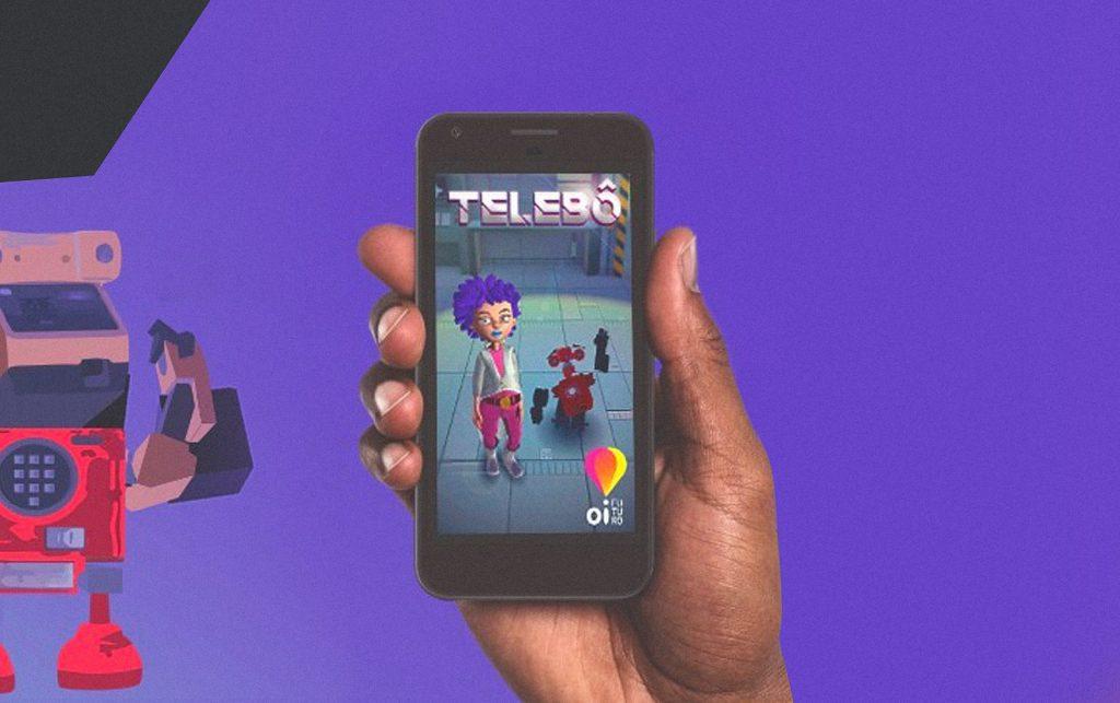 Telebô: o novo game do Museu das Telecomunicações