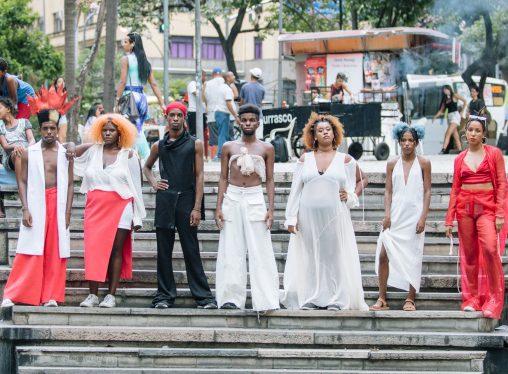 Oi Kabum! Lab ocupa o Rio com intervenções urbanas na 'Interferências 19'