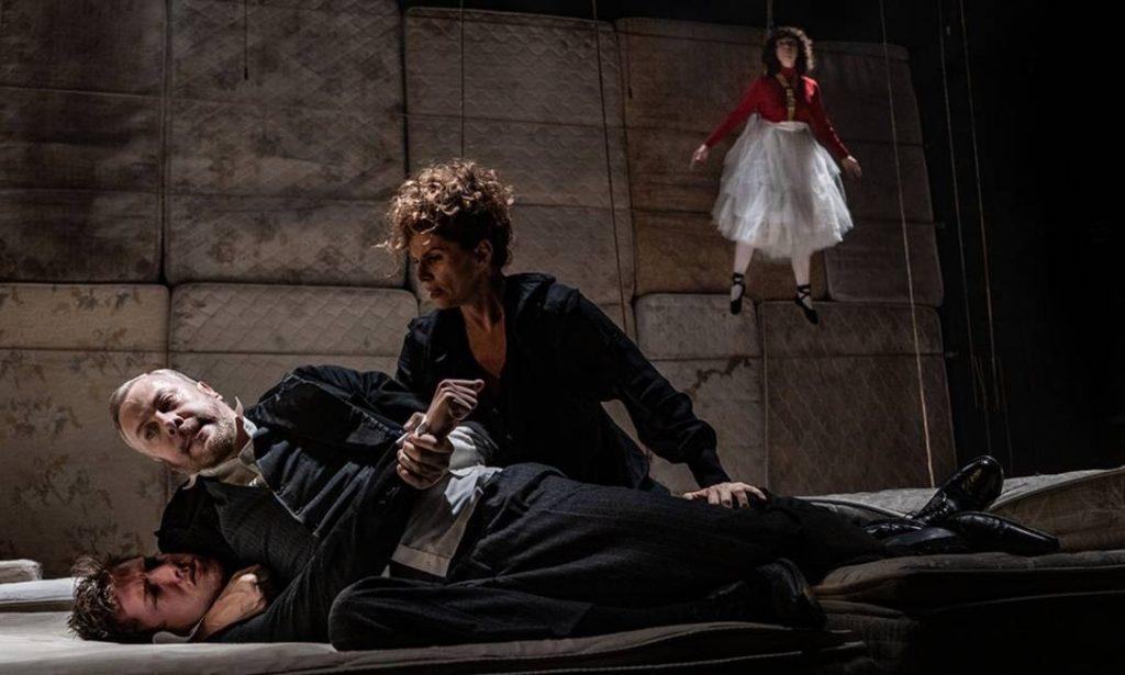 Novo espetáculo de Felipe Hirsch estreia no Centro Cultural Oi Futuro